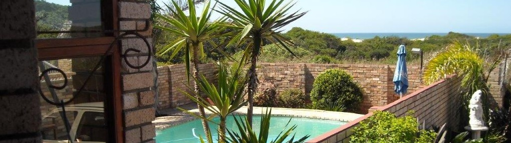 Beachfront Guesthouse Port Elizabeth